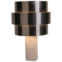 Italian 1960s Table Lamp