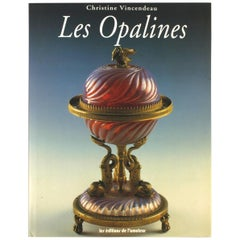 Les Opalines by Christine Vincendeau, First Edition