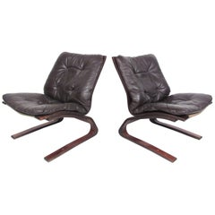 Pair of Westnofa Siesta Chairs