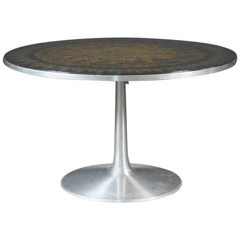 Danish Coffee or Low Table by Mygge