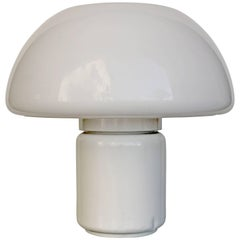 Fungo Table Lamp by Martinelli Luce, Dated 1968