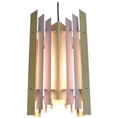 Rare Model Pendant by Preben Dal for Hans Følsgaard, Denmark, 1960s