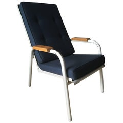 Jean Prouve Lounge Chair, 1949