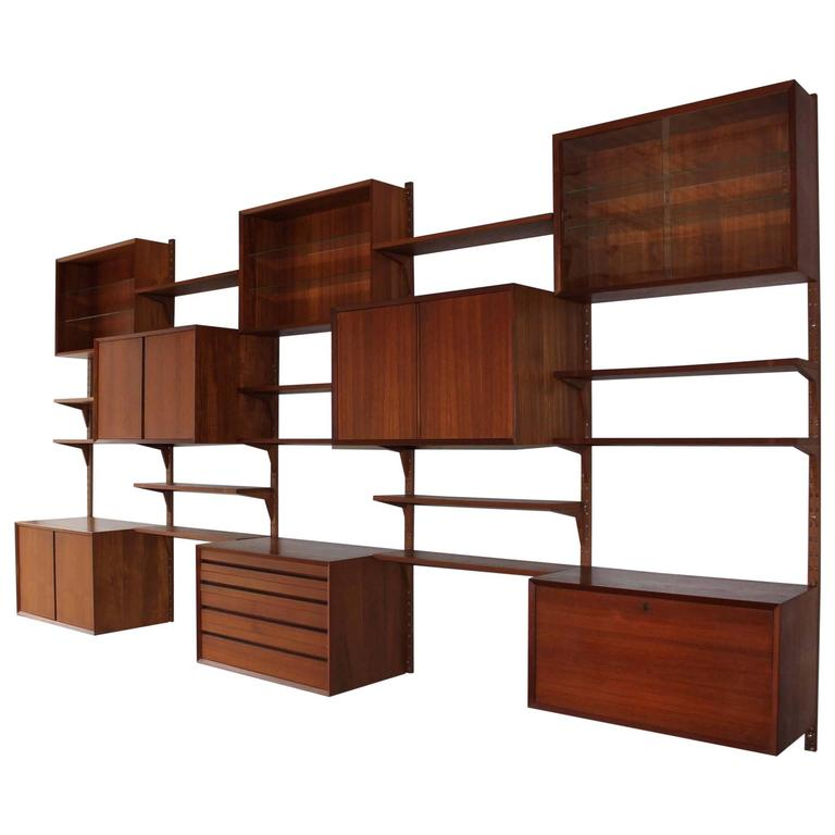 Cado Wall Unit 1