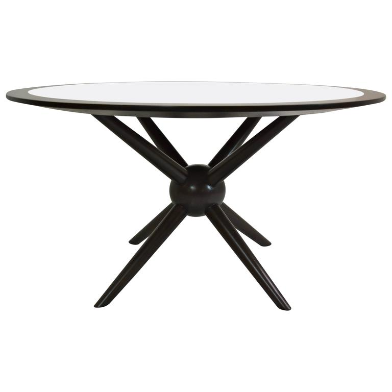 Rare Jax Table by Monteverdi-Young