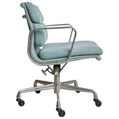 Soft Pad Desk Chair by Charles Eames for Herman Miller, 1987 Production Date