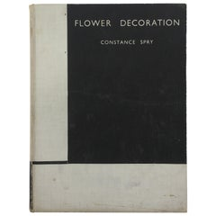 Constance Spry Flower Decoration, 1953