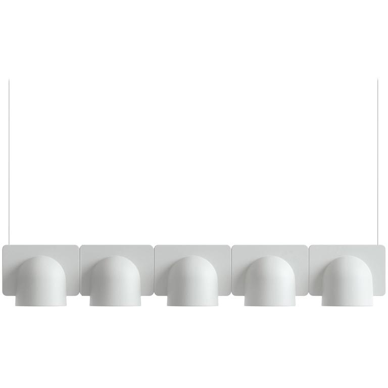 Studio Klass Fontana Arte Igloo System in Techno Polymer Plastic, Designed 2014 For Sale