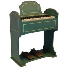 Childs Pump Organ circa 1940 by the Estey Organ Corporation