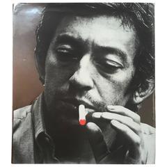 Gainsbourg – Serge Gainsbourg, 1986