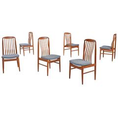 Benny Linden BL10 Dining Chairs