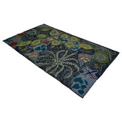 Whimsical Decorative Area Rug