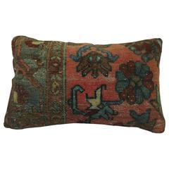 Vintage Lumbar Pillow