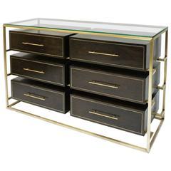 Double Row Dresser
