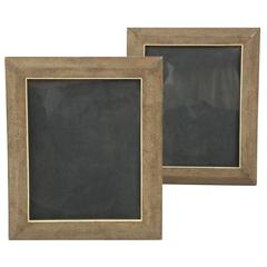 Shagreen Picture Frame