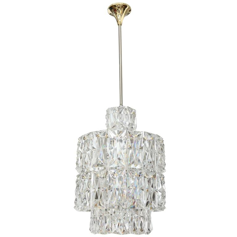Extra Large Kinkeldey Chandelier For Sale At 1stdibs