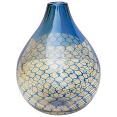 Kraka Vase by Sven Palmquist for Orrefors