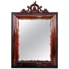 Spanish Louis XIV Style Mirror