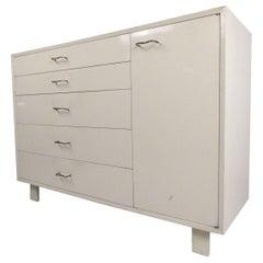 George Nelson for Herman Miller Dresser Cabinet