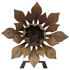 Folk Art Flower