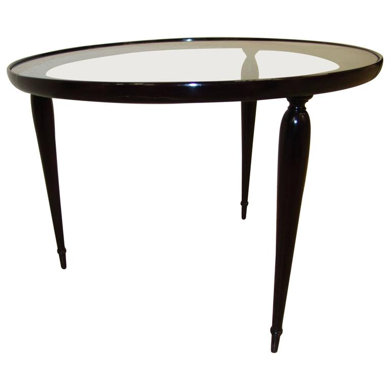 Fine Coffee Table Italy Circa 1950 For Sale At 1stdibs