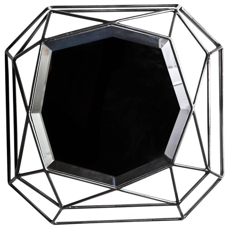 Square Maryline Mirror by Sam Baron 1