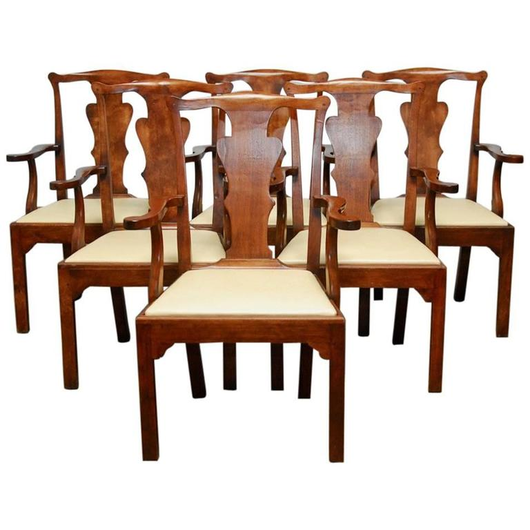Id F 614295 likewise 271007687061 likewise 83282 in addition Id F 517000 besides Southern Walnut Slant Top Desk. on chippendale chairs made in england