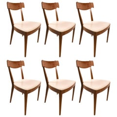 Set of Six Declaration Dining Chairs by Kipp Stewart