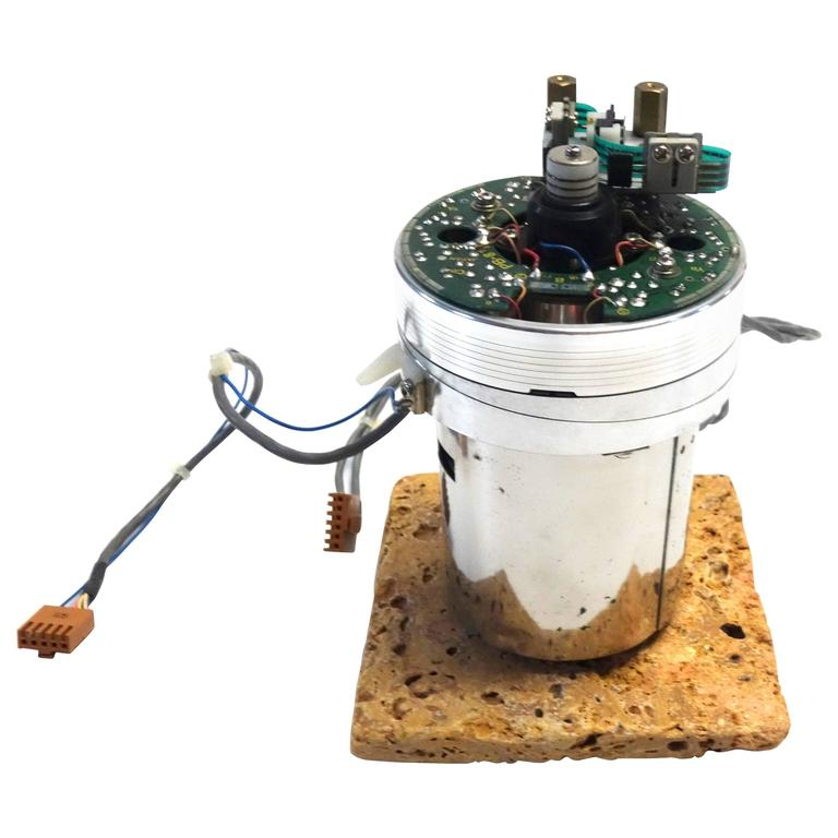 Bill Reiter   Component Sculpture #PB-8  Signed  ON SALE