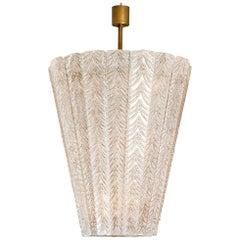 Murano Glass Lantern