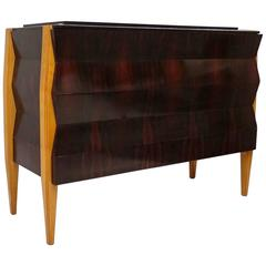 Wonderful French Chest of Drawers Art Deco