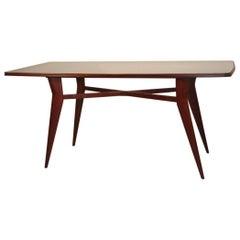 Design Table 1950 Italian Geometric Forms