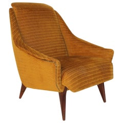 Armchair Attributed to Isa