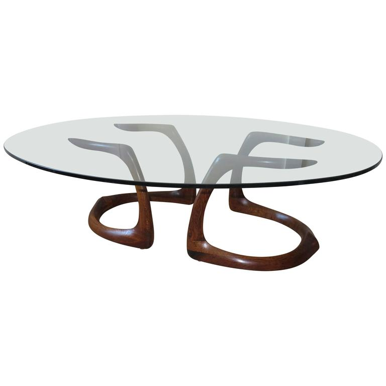 """Sternum Coffee Table"" by David N Ebner, 1978 1"