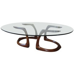 """Sternum Coffee Table"" by David N Ebner,"