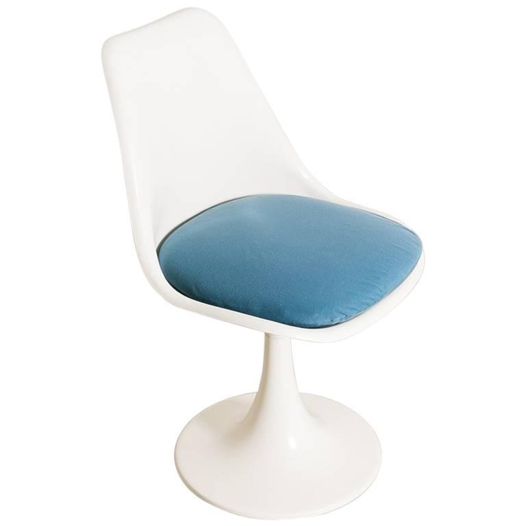 Tulip Chair by Eero Saarinen, 1970, Italy