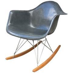 Herman Miller Eames Elephant Grey Rar