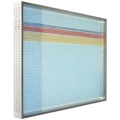 """Cali"" Woven Panel by Christopher Broyles"
