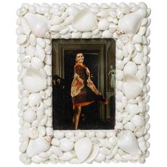Shells Italian Photo Frame
