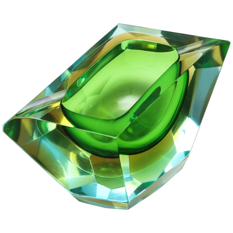 Carole Stupell Selection Murano Glass Bowl