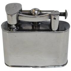 Sterling Silver Lighter