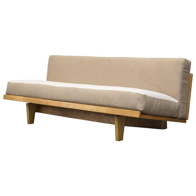 Dirk Van Sliedregt Sleeper Sofa for Pastoe