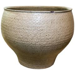 Mid-Century Modern Cheerio Planter by David Cressey for Architectural Pottery