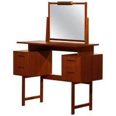 1963, Beautiful Dressing Table by G&T Sweden