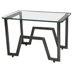 Table of the 1930s Minimalist French