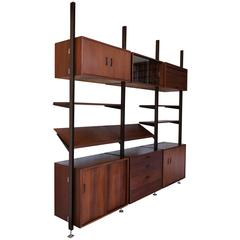 Wall Unit by George Nelson for OMNI