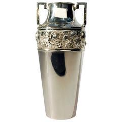 Art Deco Flower Vase