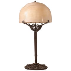 Raymond Subes Table Lamp