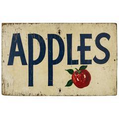 """Apples"" Tradesign"