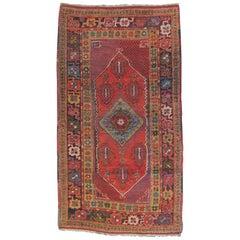 Antique Dazkiri Rug